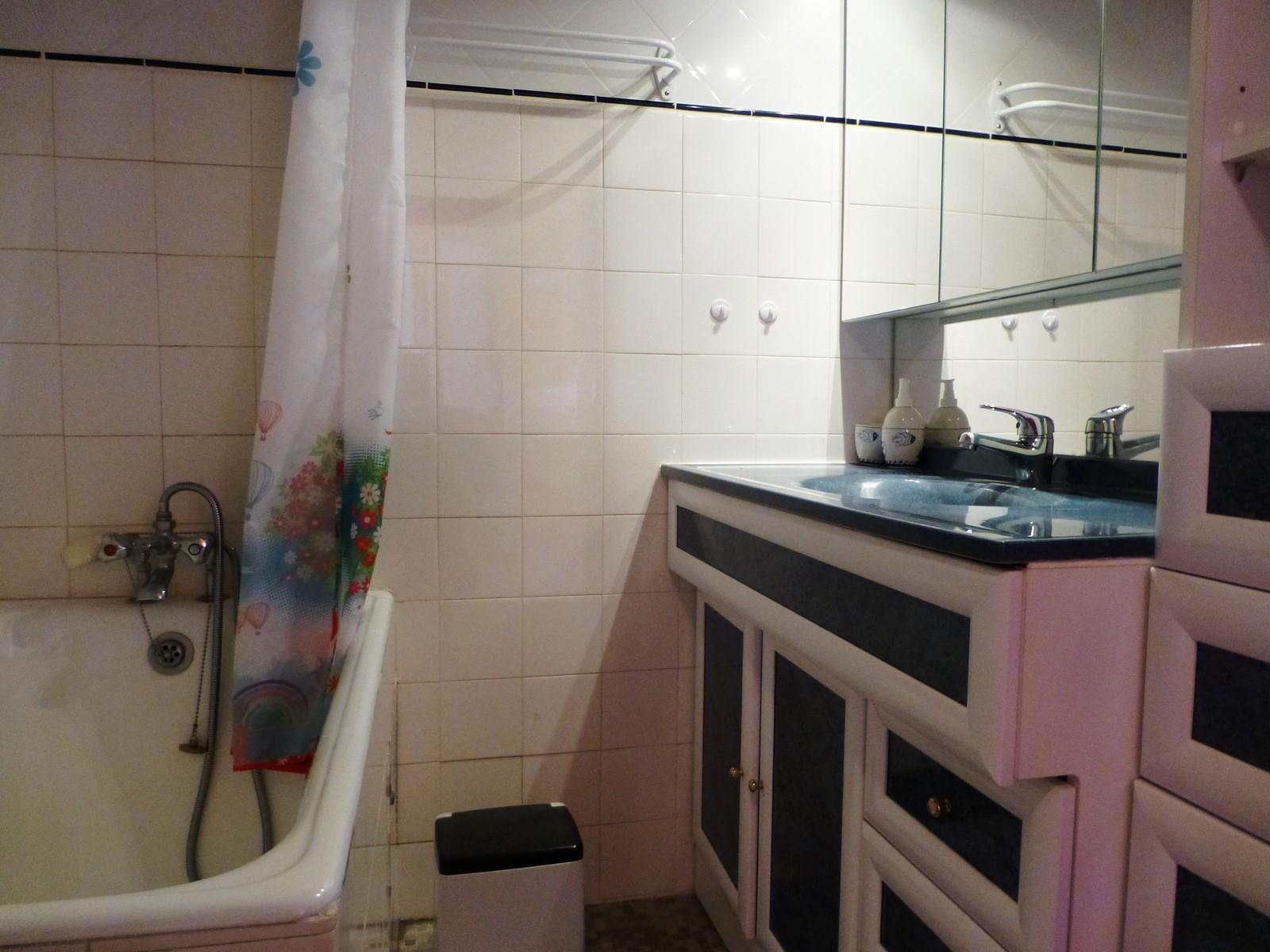 Appartements Paradis B