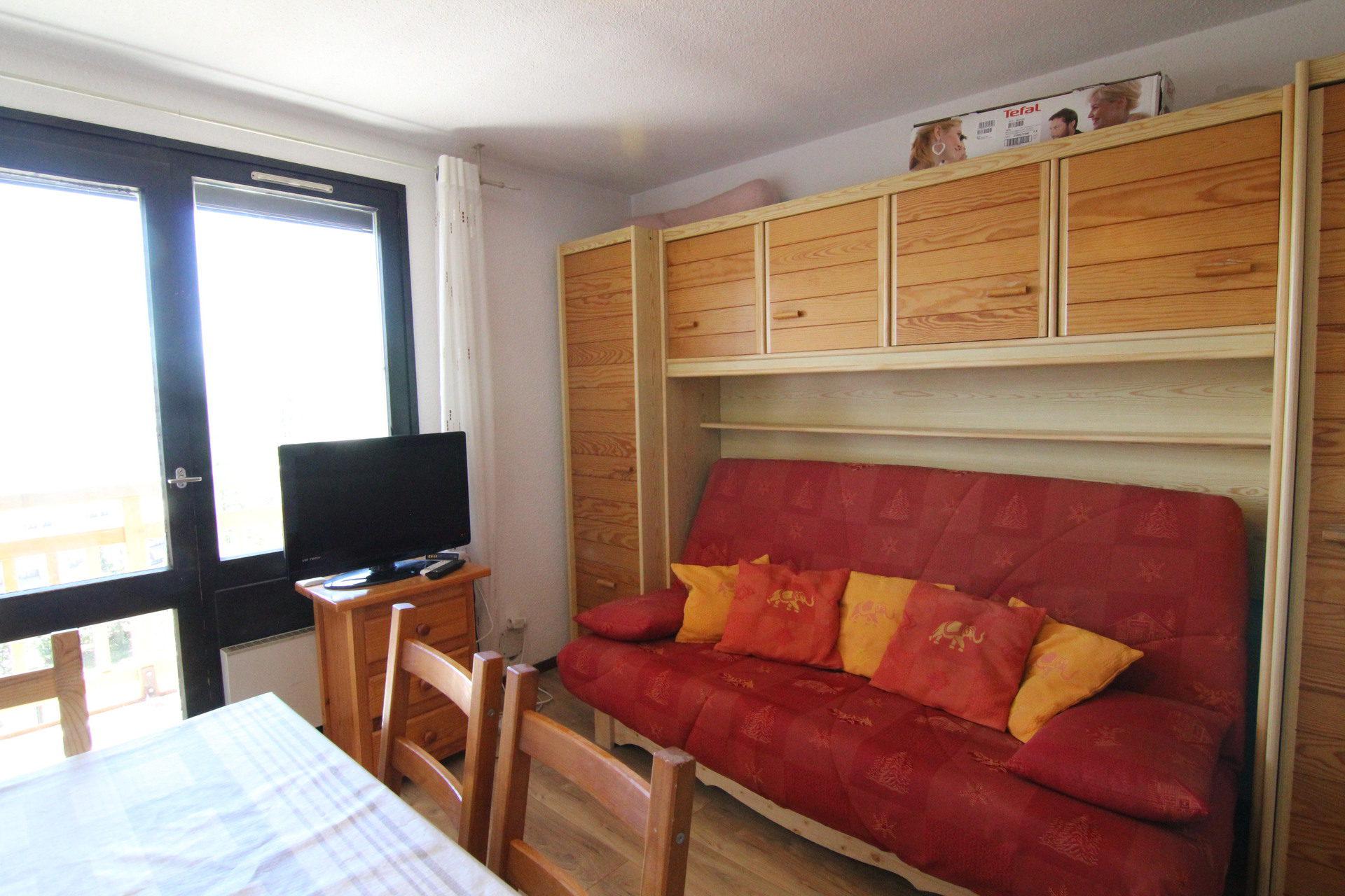 Appartements Soleil D'huez
