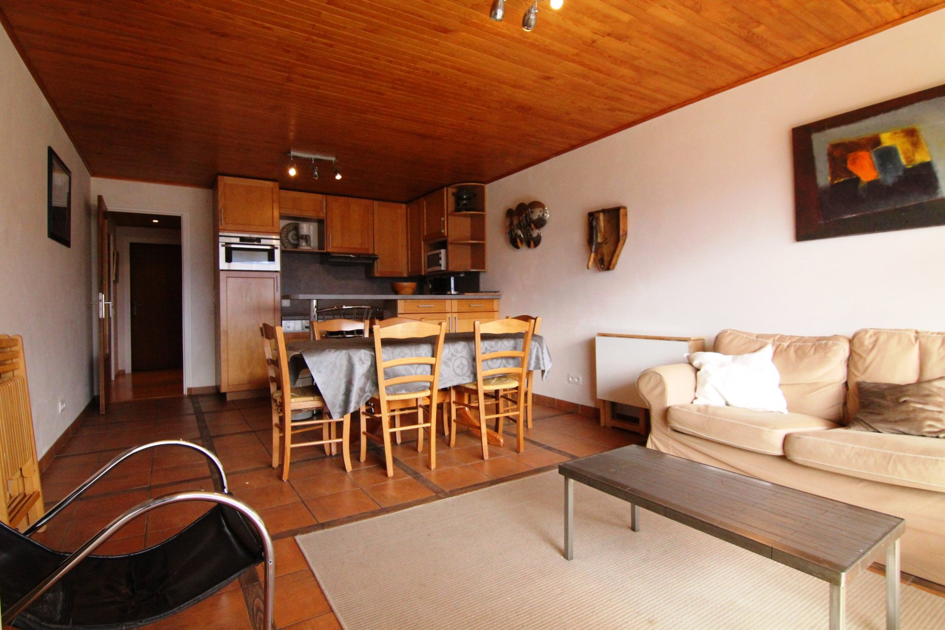 Appartements Montana