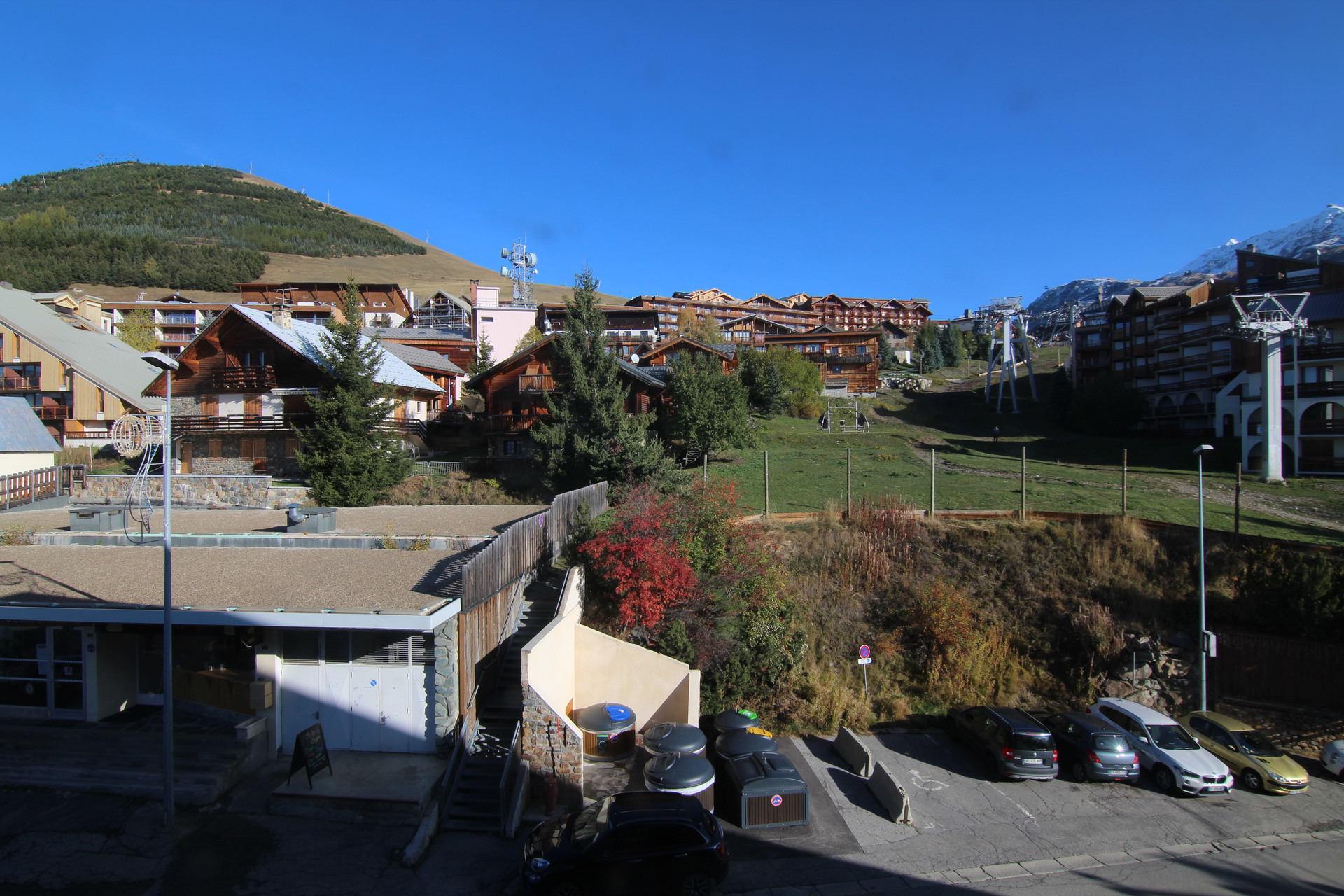 Appartements Maison De L'alpe