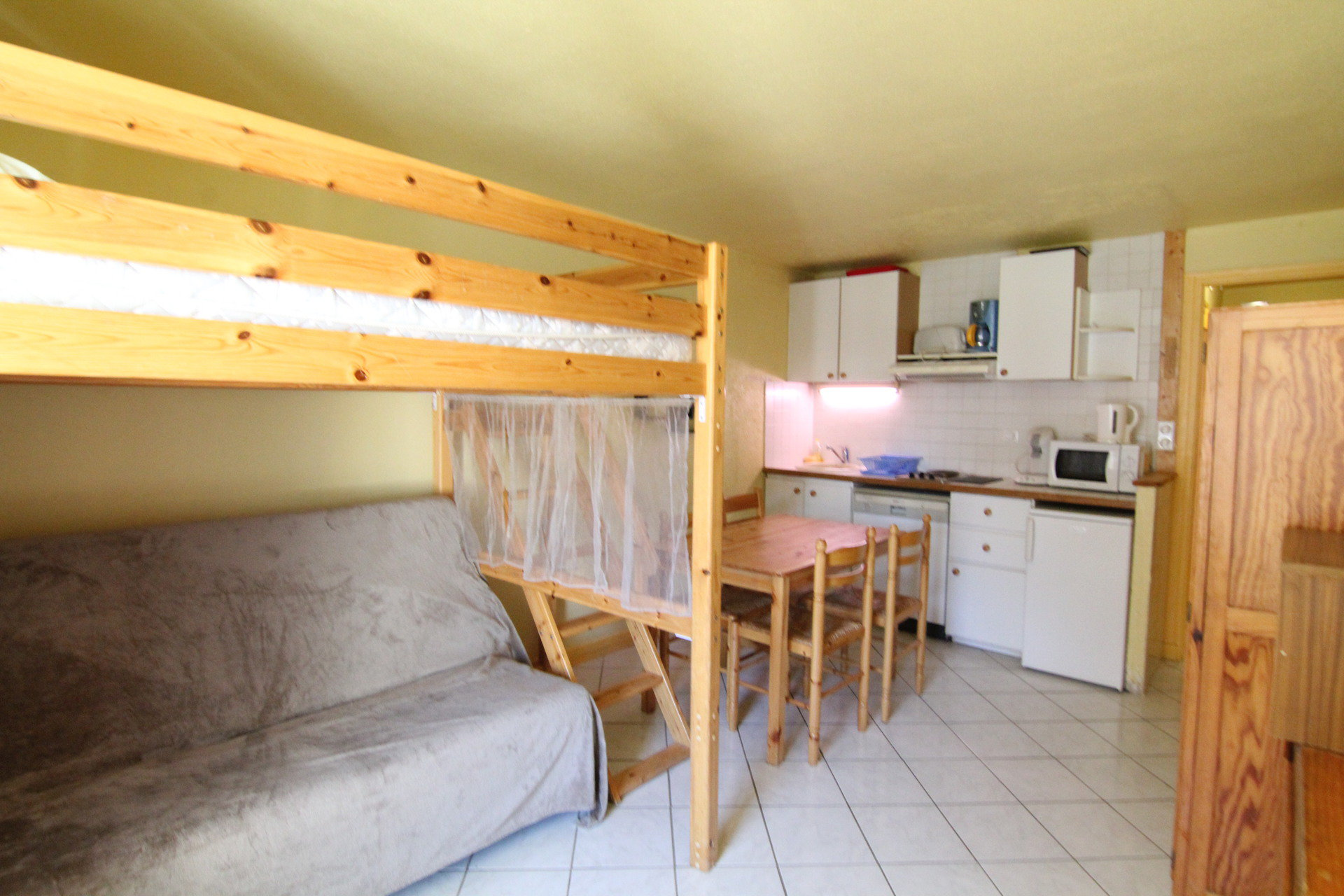 Appartements Rif Nel
