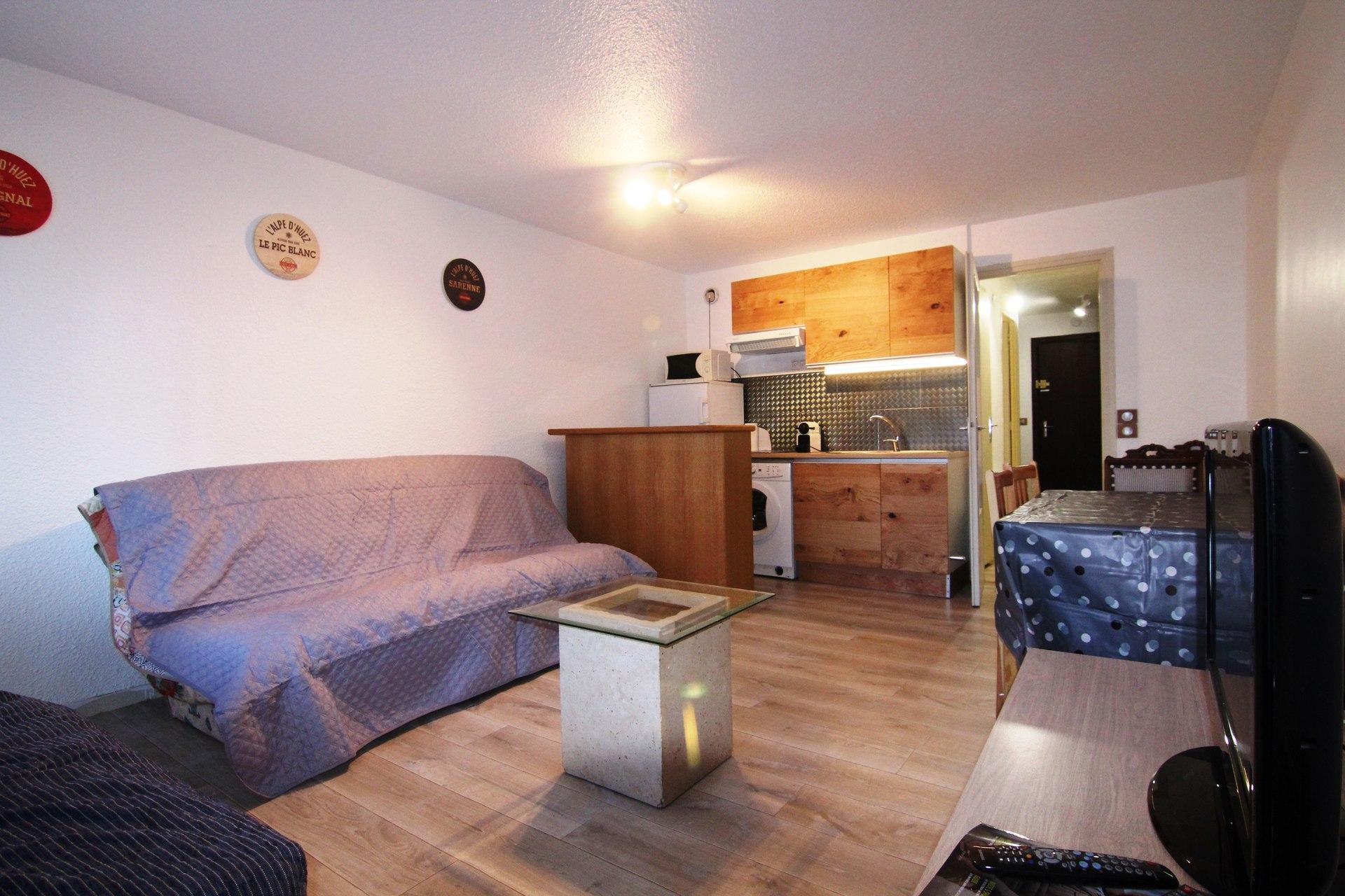 Appartements Athos